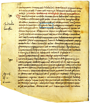 Codex Eberhardi